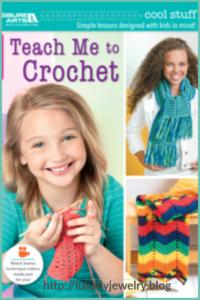 Childrens Teach me to Crochet - free video online