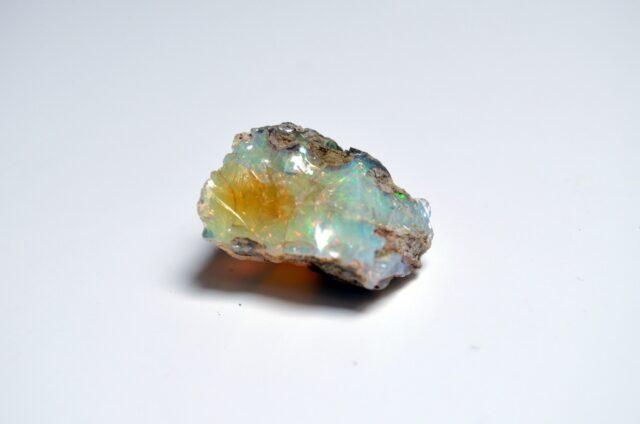Opal Gemstone Rough